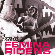 Stelvio Cipriani - OST Femina Ridens Song / Sophisticated Shake