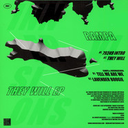 Rampa - They Will EP