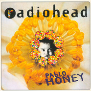 Radiohead - Pablo Honey