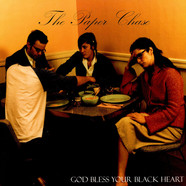 Paper Chase, The - God Bless Your Black Heart