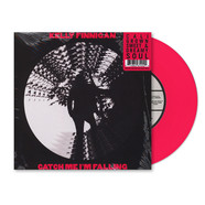 Kelly Finnigan - Catch Me I'm Falling HHV EU Exclusive Pink Vinyl Edition