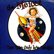 Meices, The - One Time Only / Tonight