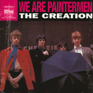 Creation, the - We Are Paintermen (Mono