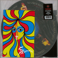 Saturnalia - Magical Love Picture Disc Edition