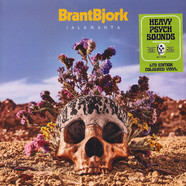Brant Bjork - Jalamanta Yellow Vinyl Edition