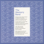 Memory Band, The - After Night / Tangled Man