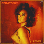 Seratones - Power Black Vinyl Edition