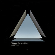 Dillinger Escape Plan, The - Ire Works