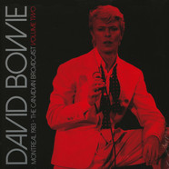 David Bowie - Montreal 1983 Volume 2