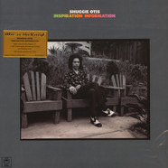 Shuggie Otis - Inspiration Information Coloured Vinyl Edition