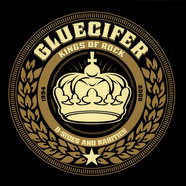 Gluecifer - Kings Of Rock, B-Sides And Rarities