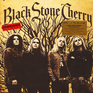 Black Stone Cherry - Black Stone Cherry Colored Vinyl Edition