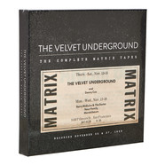 Velvet Underground, The - The Complete Matrix Tapes Limited Edition Box
