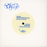 Gigi Testa / Monchan - Sentimentally It's You / Snapshot