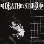 Death By Stereo - If Looks Could Kill, I'd Watch You Die Purple Vinyl Edition