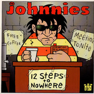 Johnnies, The - 12 Steps To Nowhere