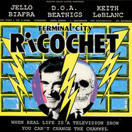 V.A. - Terminal City Ricochet - Original Motion Picture Soundtrack