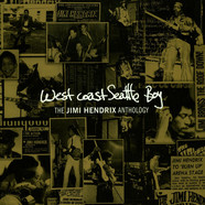 Jimi Hendrix - West Coast Seattle Boy