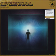 Dean Hurley - Anthology Resource Volume 2: Philosophy Of Beyond Gold Vinyl Edition