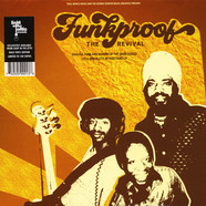 Funkproof - The Revival Gold Vinyl Edition