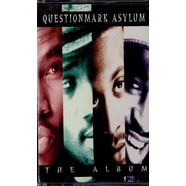 Questionmark Asylum - The Album
