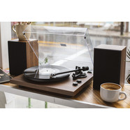 Crosley - C62 Turntable  + Speaker