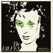 Valves, The - Robot Love / For Adolfs' Only