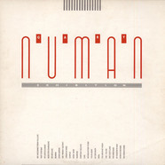 Gary Numan - Exhibition