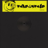 Rave 2 The Grave & Mice Electa - Never Felt This Way / Cubic 22