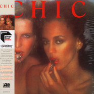 Chic - Chic 2018 Remastered Vinyl Edition
