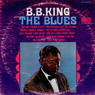 B.B. King - The Blues