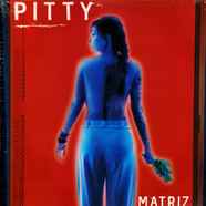 Pitty - Matriz Blue Vinyl Edition