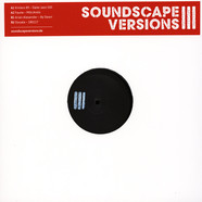 V.A. - Soundscape Versions 03