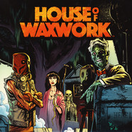 House Of Waxwork - Issue 3 Featuring Necropants 7