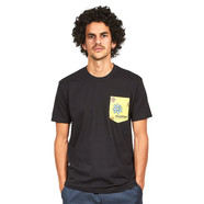 Okayplayer X De La Soul - Flowers Pocket T-Shirt