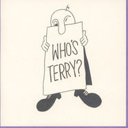 Terry - Who's Terry? EP