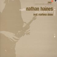 Nathan Haines Feat. Marlena Shaw - Squire For Hire