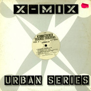 V.A. - X-Mix Urban Series 25