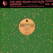 V.A. - The Very Polish Cut-Outs Sampler Volume 6