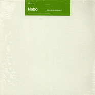 Nabo - Rock Solid Goldmine