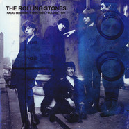 Rolling Stones, The - Radio Sessions Volume 2 1964-1965 Bluevinyl Edition