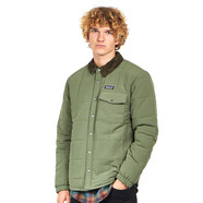 Patagonia - Isthmus Quilted Shirt Jacket