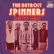 Spinners - Ghetto Child