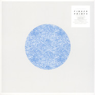 Isaac Haze - Fingerprints Volume Three Clear Blue Vinyl Edition