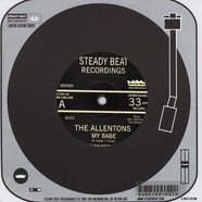 Allentons, The - My Babe