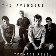 Avengers - Teenage Rebel / Friends Of Mine