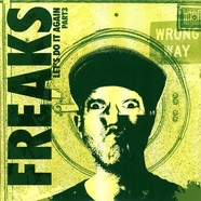 Freaks - Let's Do It Again Part 3 Villalobos & The Martinez Brothers Remixes