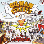 V.A. - Gilman Street's Ripoff (A Tribute To Dookie by Green Day) Brown Vinyl Edition