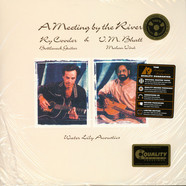 Ry Cooder & Vishwa Mohan Bhatt - A Meeting By The River