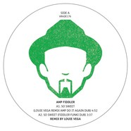 Amp Fiddler / Professor Featuring Ndu Shezi & Thebe - So Sweet / Unobenga Louie Vega Remixes